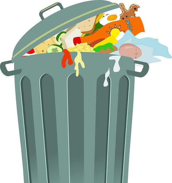 Garbag disposals