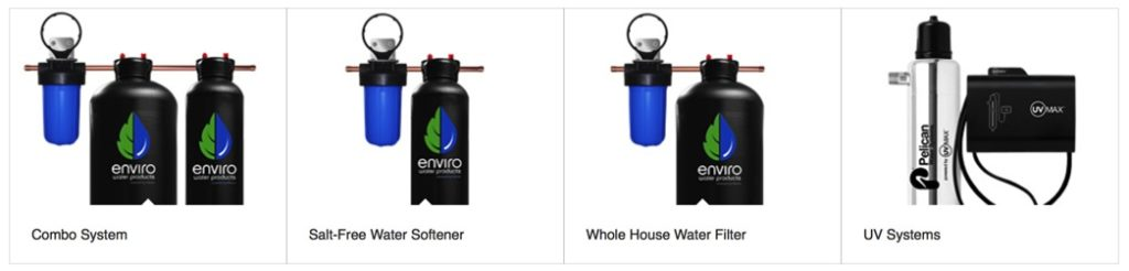 Enviro Water Systems