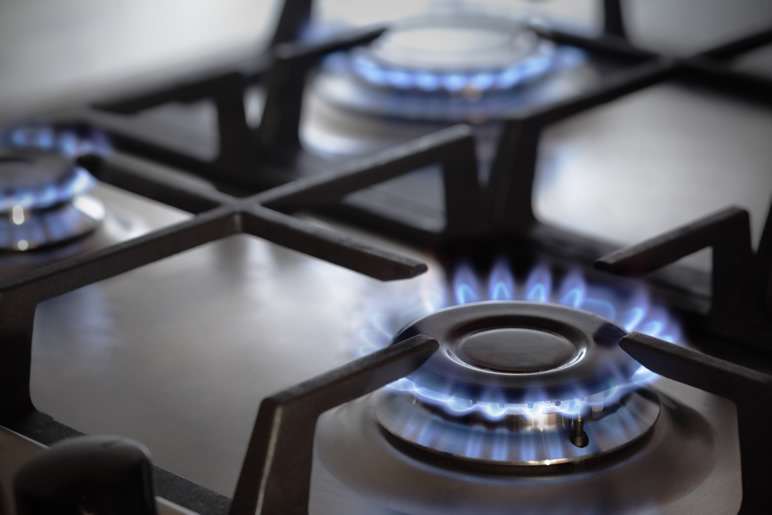 Phoenix gas line repair